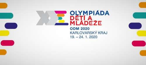 Patnáct dětí znašeho klubu se účastní ODM 2020!