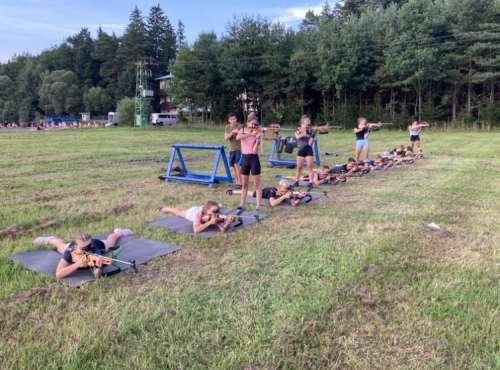 Tábor Zderaz a II. ČP v letním biatlonu žactva_3